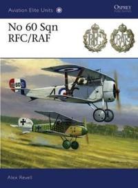 No 60 Sqn RFC / RAF