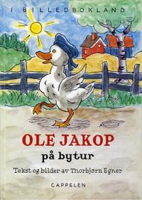 Ole Jakop på bytur - Thorbjørn Egner | Ridgeroadrun.org
