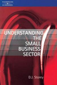 Understanding the Small Business Sector