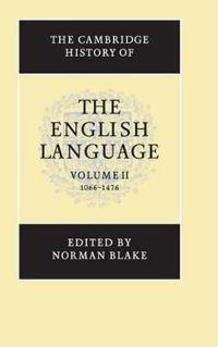The The Cambridge History of the English Language