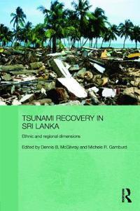 Tsunami Recovery in Sri Lanka