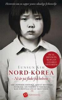 Nord-Korea - Eunsun Kim | Ridgeroadrun.org