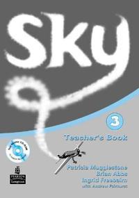 Sky 3 Teacher's Book