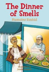 The Dinner of Smells