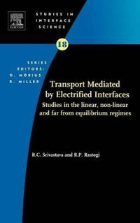 Transport Mediated by Electrified Interfaces