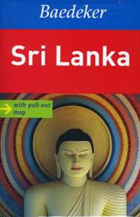 Baedeker Guide Sri Lanka