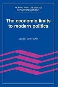 The Economic Limits to Modern Politics