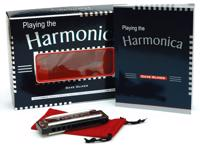 Playing the Harmonica - Box Set