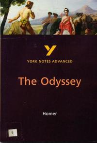 Odyssey: york notes advanced