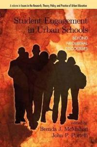 Student Engagement in Urban Schools