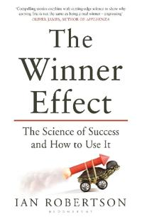 Winner effect - the science of success and how to use it