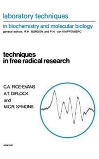 Techniques in Free Radical Research