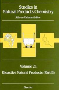 Bioactive Natural Products (Part B)
