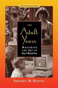 The Adult Years