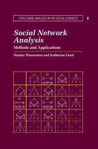 Social Network Analysis: Methods and Applications