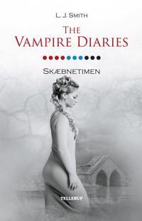 The vampire diaries-Skæbnetimen