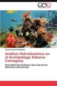 Analisis Hidrodinamico En El Archipielago Sabana-Camaguey