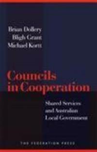 Councils in Cooperation