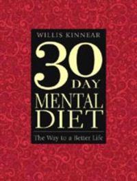 30 Day Mental Diet