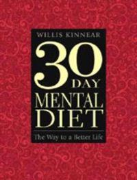 Thirty-Day Mental Diet