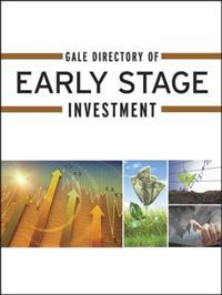 Gale Directory of Early Stage Investment