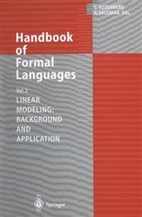 Handbook of Formal Languages