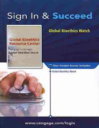 Global Bioethics Watch, 1 Term (6 Months) Printed Access Card