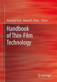 Handbook of Thin Film Technology