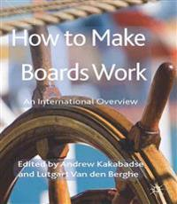 How to Make Boards Work