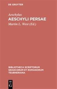 Aeschyli Persae