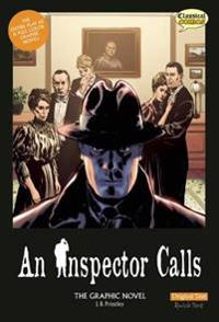 An Inspector Calls, Original Text: The Graphic Novel