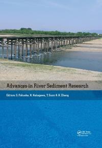 Advances in River Sediment Research