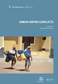 Urban Water Conflicts