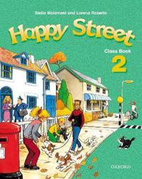 Happy Street: 2: Class Book