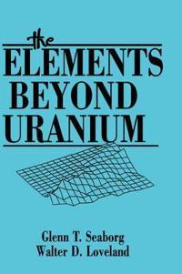 The Elements Beyond Uranium