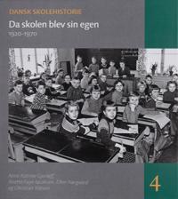Da Skolen Blev Sin Egen: 1920-1970
