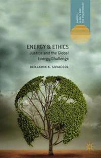Energy and Ethics