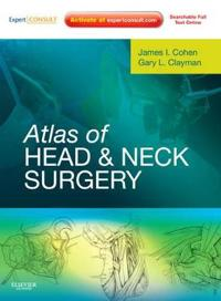 Atlas of Head & Neck Surgery