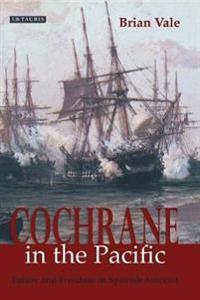 Cochrane in the Pacific