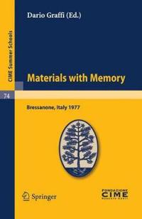 Materials with Memory