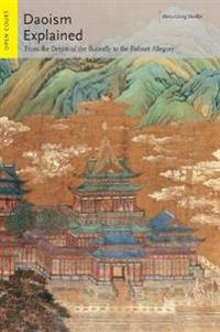 Daoism Explained: From the Dream of the Butterfly to the Fishnet Allegory