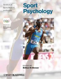 Handbook of Sports Medicine and Science