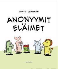 Anonyymit eläimet