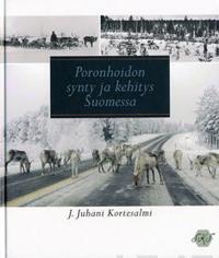 Poronhoidon synty ja kehitys Suomessa
