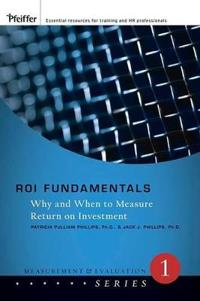 Roi Fundamentals: Why and When to Measure Return on Investment