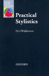 Practical Stylistics