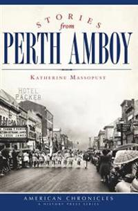 Stories from Perth Amboy