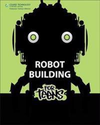 Robot Building for Teens