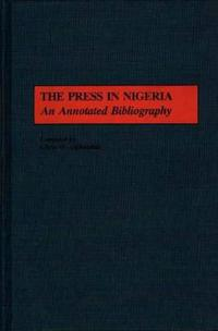 The Press in Nigeria