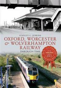 Oxford, Worcester & Wolverhampton Railway